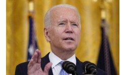 Ông Biden công bố cột mốc quan trọng về chia sẻ vắc xin Covid-19