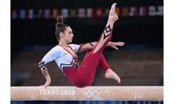 Olympic Tokyo - Câu chuyện đằng sau những bộ đồng phục thi đấu