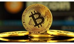Bitcoin bất ngờ tăng mạnh, vượt đỉnh 50.000 USD