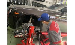 Mách nước chăm sóc hệ thống phanh ô tô