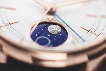 Những chiếc đồng hồ Rolex đầy cảm hứng dành cho những quý ông xuất sắc
