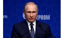 """Ông Putin lên tiếng về sức khỏe: """"Mọi chuyện vẫn ổn"""""""
