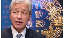 CEO JPMorgan Chase chê Bitcoin 'vô giá trị' nhưng vẫn cung cấp dịch vụ tiền số
