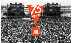 JBL 75 năm dấu ấn vĩ đại của một di sản về âm thanh