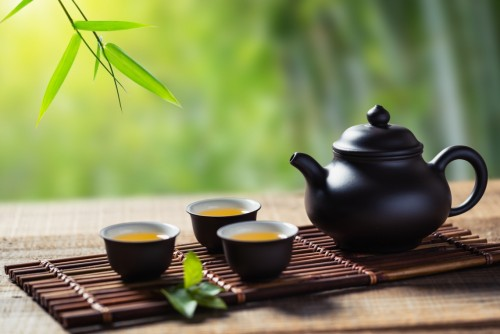 Uống trà cho… phải đạo!