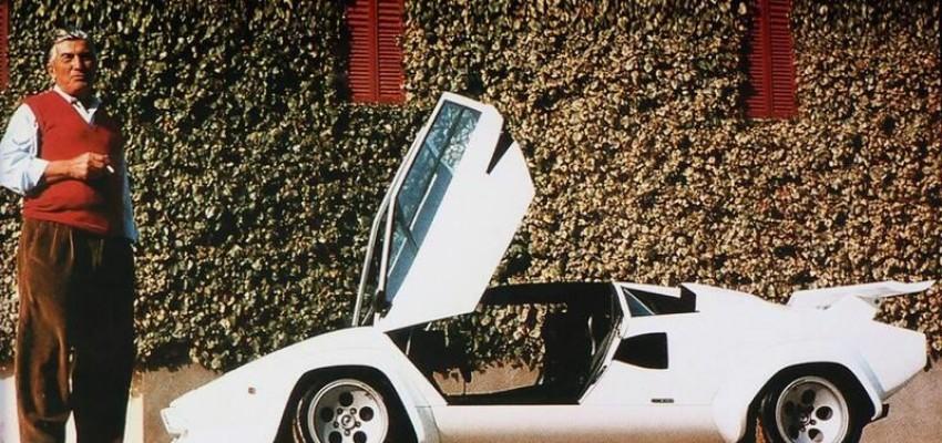 Chân dung người đưa Lamborghini lên tầm huyền thoại từ sự chế nhạo của Ferrari