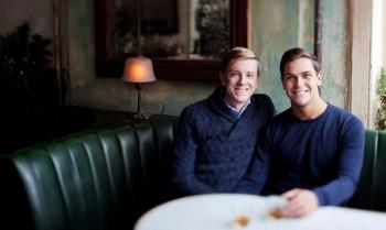 8 tỷ phú LGBT khiến thế giới nể phục